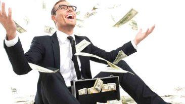 Les entrepreneurs et l'argent