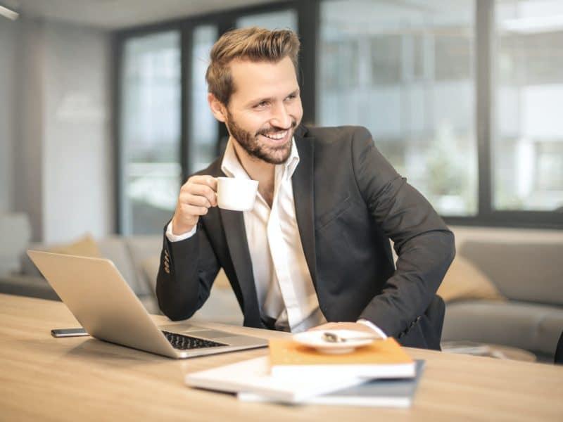 comment améliorer capital image chef d'entreprise