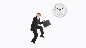 Le temps est-il un ennemi pour l'entrepreneur