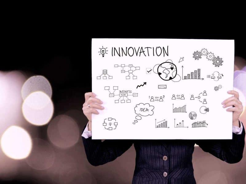 acteurs et moyens innover