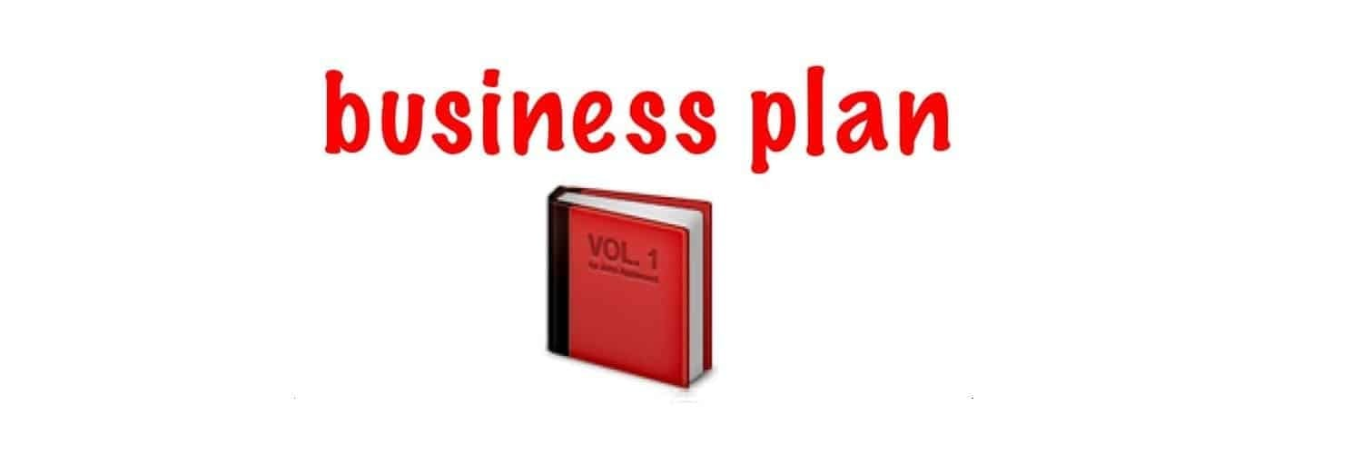 DEFINITION BUSINESS PLAN