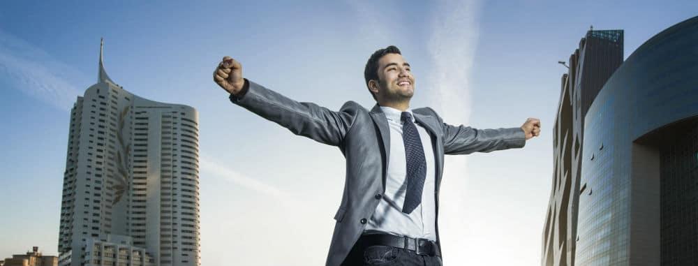 Rejoignez la formation création d'entreprise «Entreprendre en Sécurité»