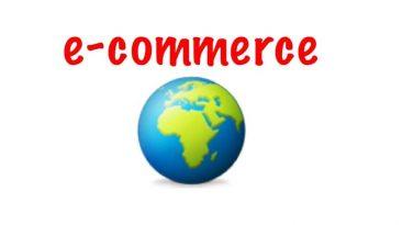 E-commerce définition
