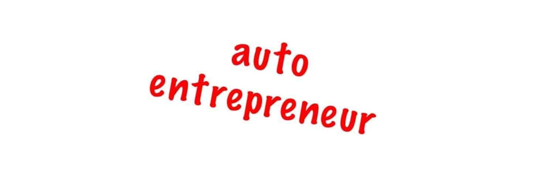 auto entrepreneur définition
