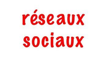 Définition Réseaux Sociaux