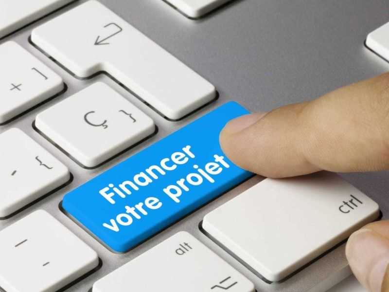 trouver financement entreprise
