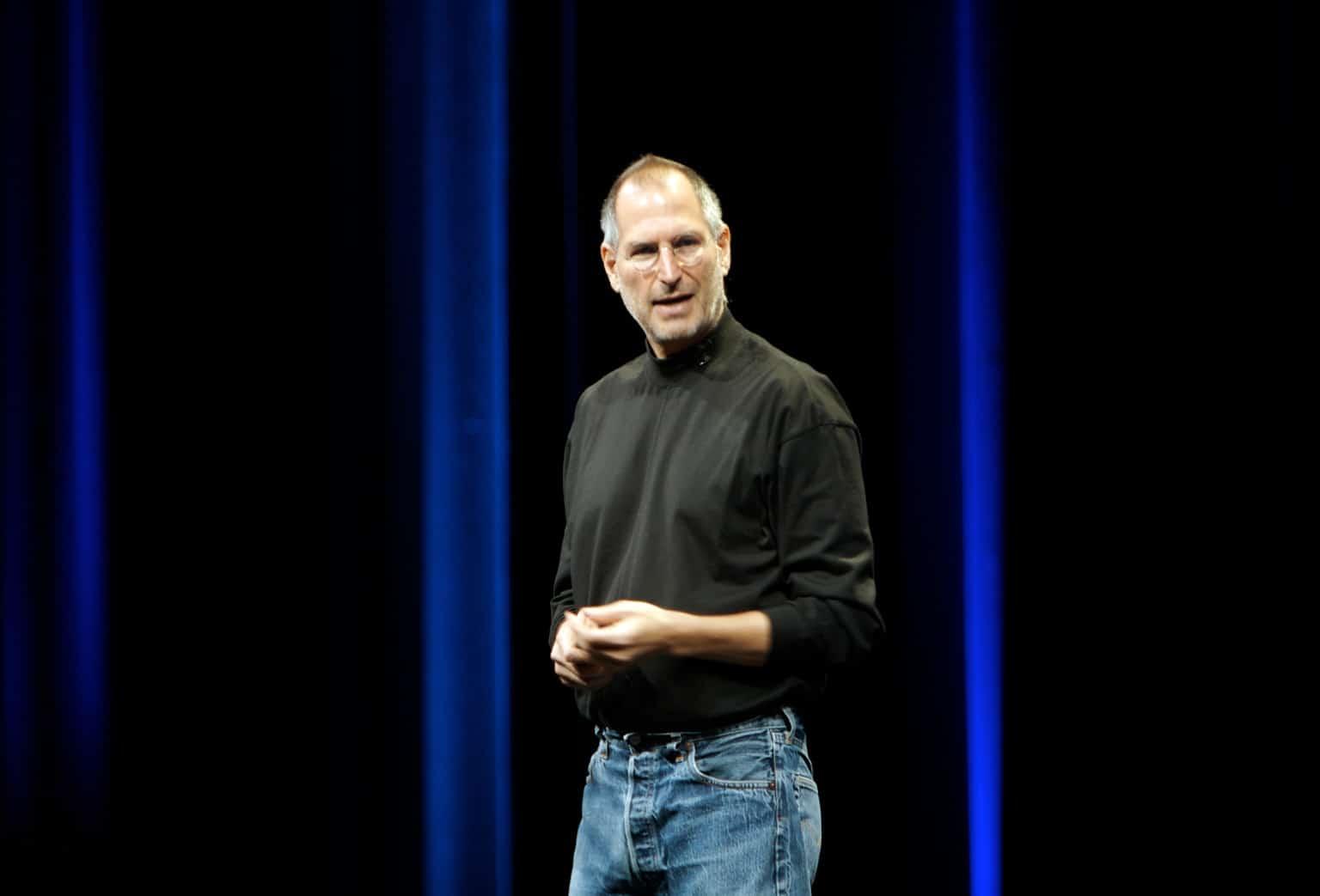 Discours de Stanford : Steve Jobs en 3 leçons de vie
