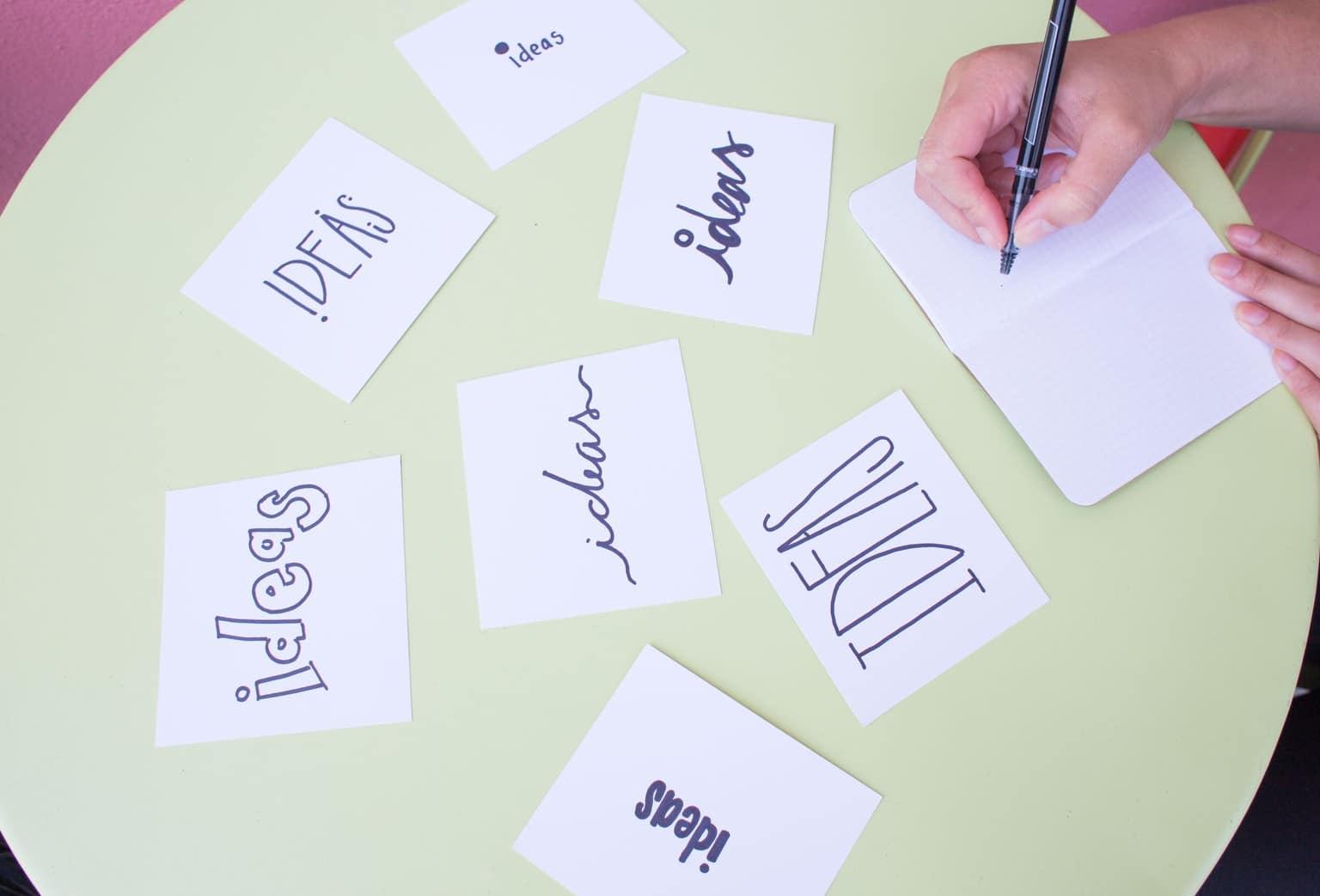 Idée business entreprise innovante : pourquoi, comment, 6 pistes à creuser.