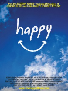 entrepreneur heureux happy affiche