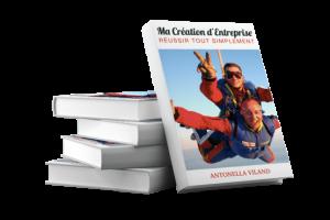livre creation entreprise macrea 2