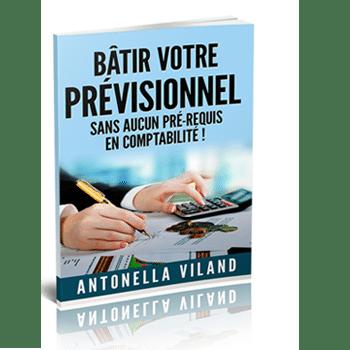 livre creation d'entreprise pdf prévisionnel