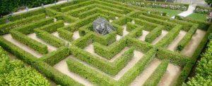 formation creation d'entreprise le labyrinthe