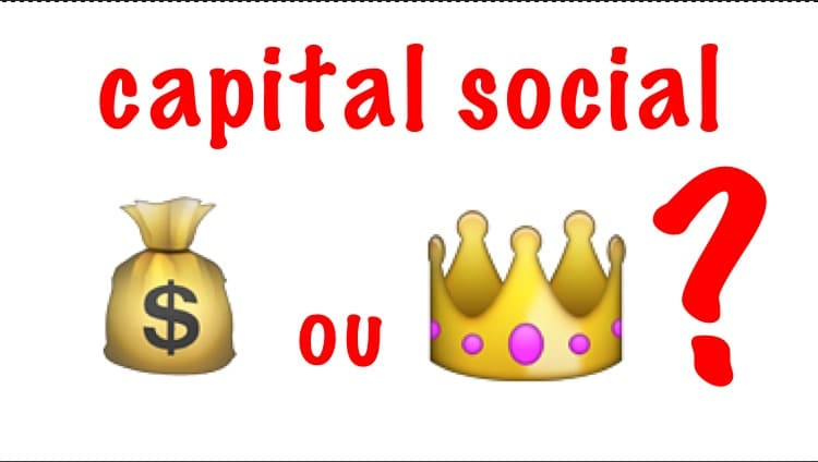 Capital social définition pour tous les entrepreneurs !