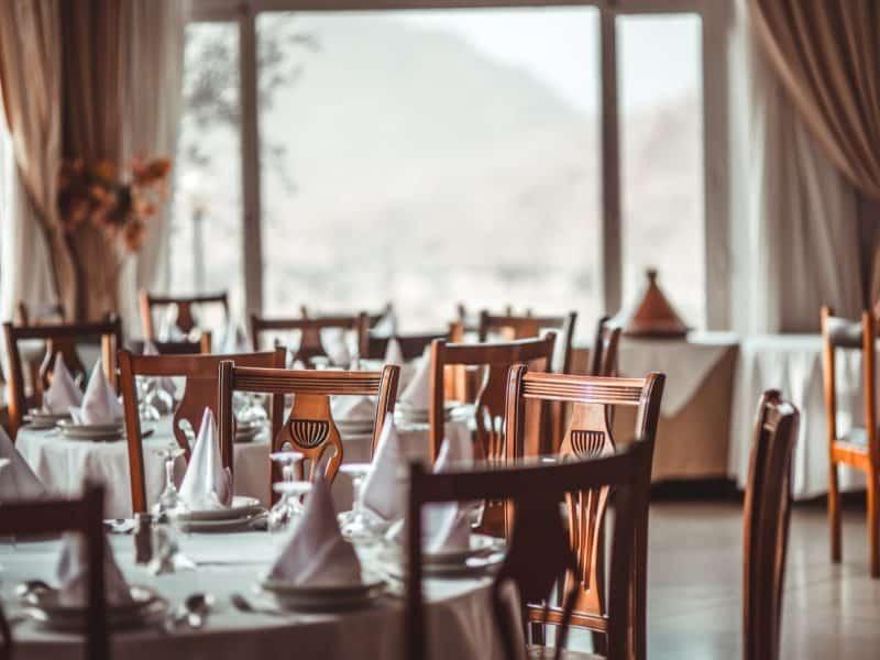 5 astuces pour ouvrir un restaurant