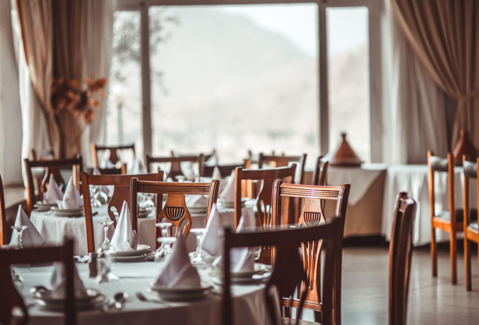 Ouvrir un restaurant : 5 astuces que vous devez connaitre !