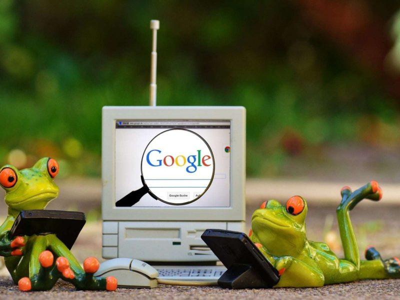 methode de recherche etude de marche sur internet