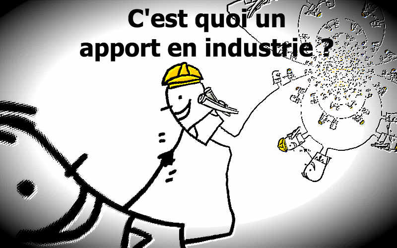 Comment valoriser le capital humain par un apport en industrie ?