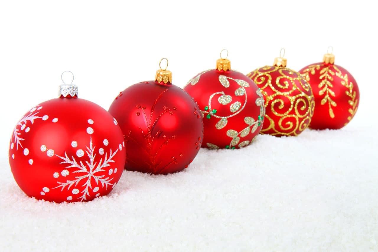 A Noël, vous aimez :