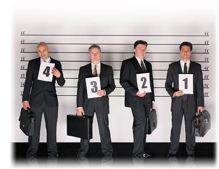 Processus de recrutement : pas de droit à l'erreur !