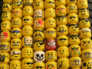 lego-faces