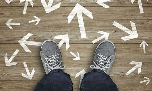 Reclassement professionnel : 5 conseils clés