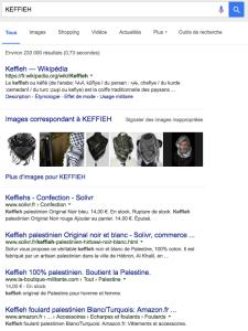 KEFFIEH