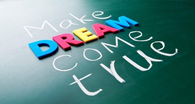 Entrepreneurs de demain et d'aujourd'hui : Créez le monde dont vous rêvez !