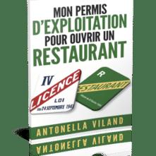 Voici comment ouvrir un restaurant et maitriser les tenants et aboutissants du permis d'exploitation sans dépenser un centime