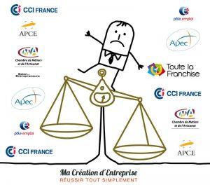 La création d'entreprise tente 1 Français sur 3 : entre plaisirs et dangers, la vérité !