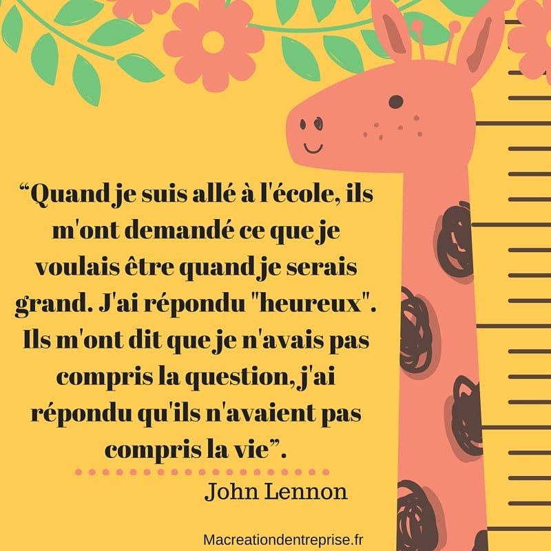 Citation motivation citation business lennon