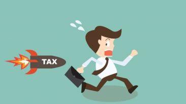 evasion fiscale TPE