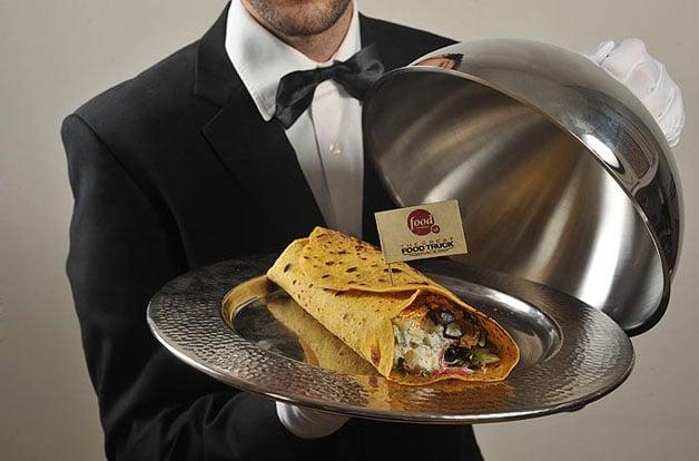 kebab luxe