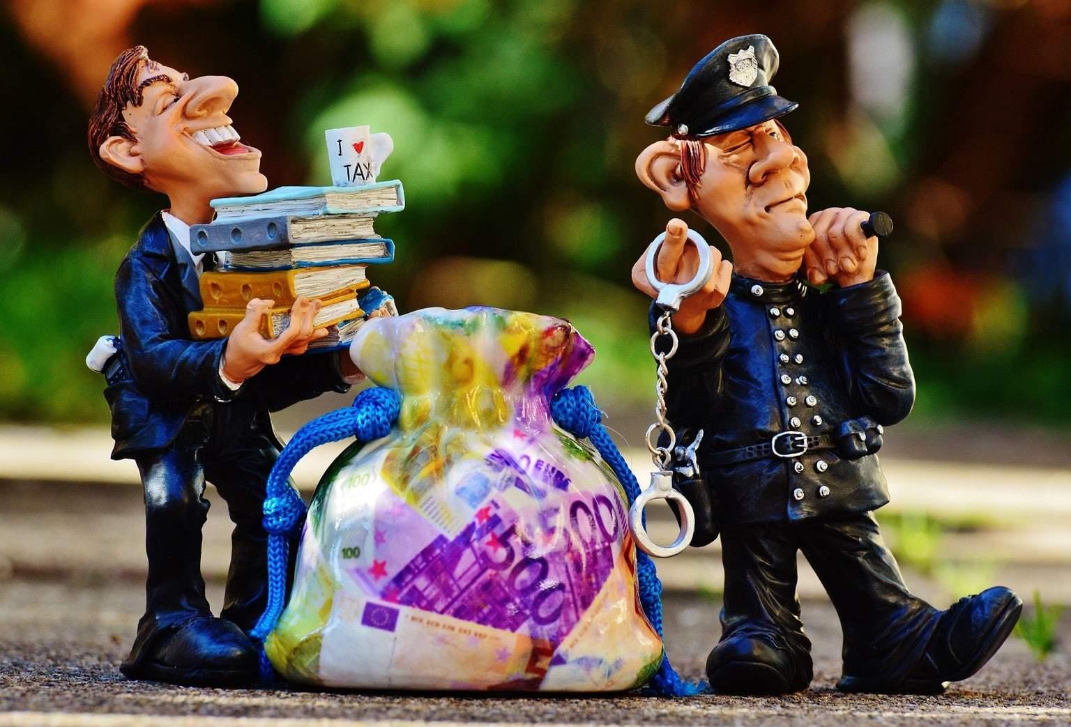 manuel mode d'emploi evasion fiscale