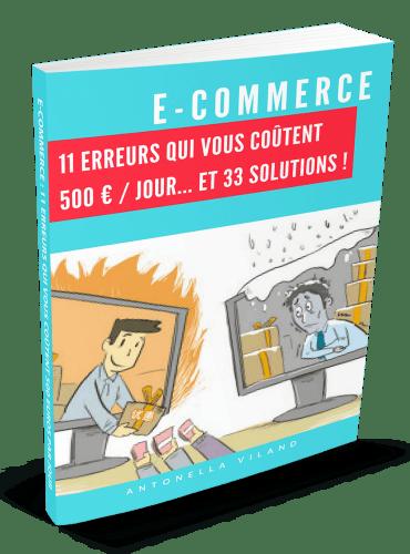 Vendeur sur internet : comment booster votre e-commerce !