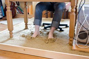 Travail à domicile : 5 trucs pour le trouver !