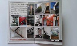 cr er une carte de visite professionnelle exemple. Black Bedroom Furniture Sets. Home Design Ideas