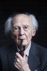 Zygmunt Bauman - indépendance financière