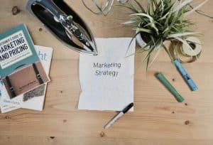 Conseils plan marketing