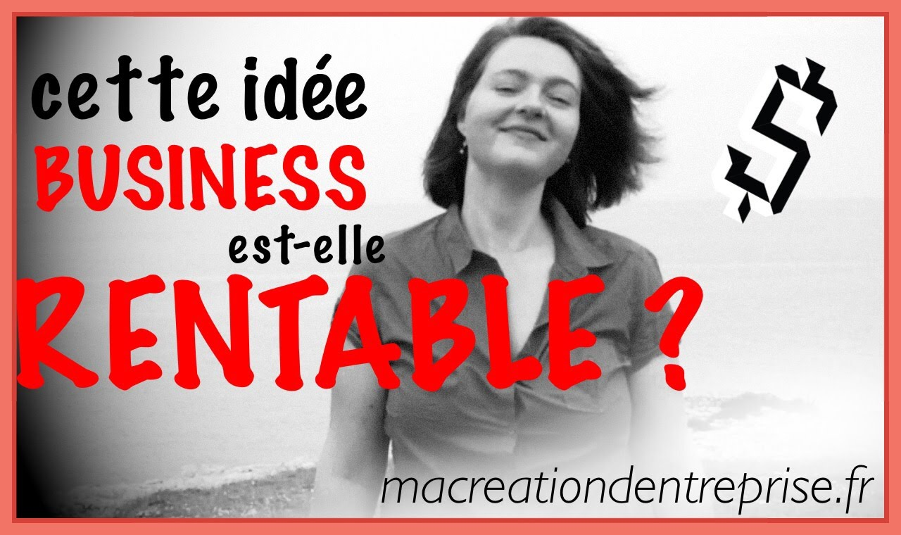 Id e business comment trouver une id e qui marche ma for Idee commerce qui rapporte