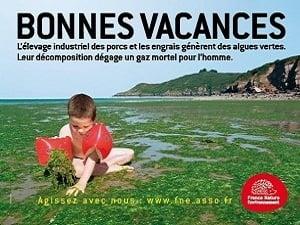 France Nature Environnement, le choc des photos